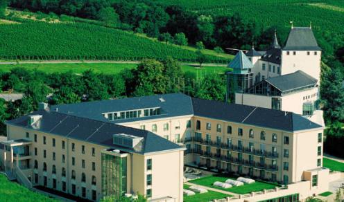 Saarland-Entdecker-Tour im September 2011