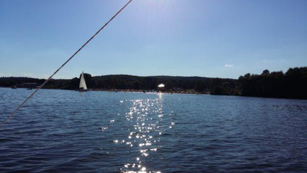 Bostalsee – wunderschönes, idyllisches Reiseziel