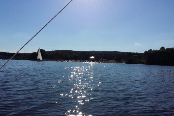 Bostalsee – wunderschönes Naherholungsgebiet im Saarland